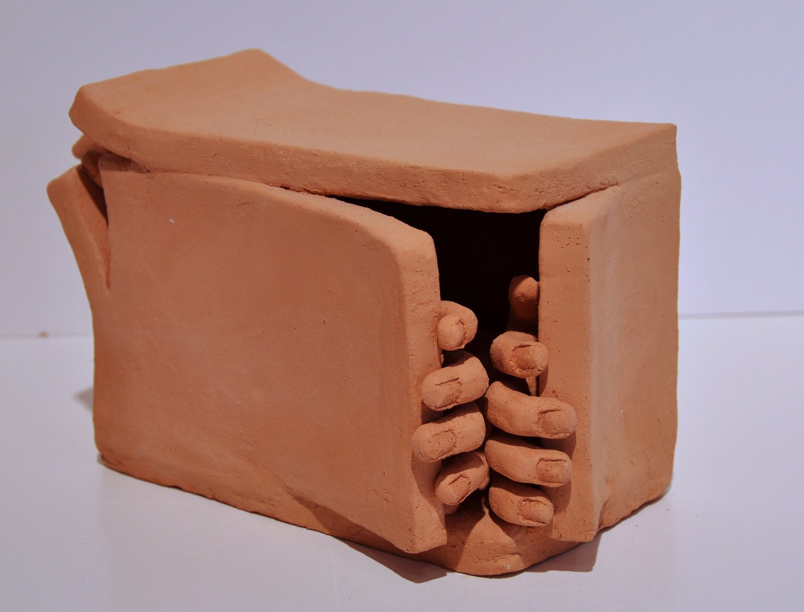 Clay Box Design Ideas