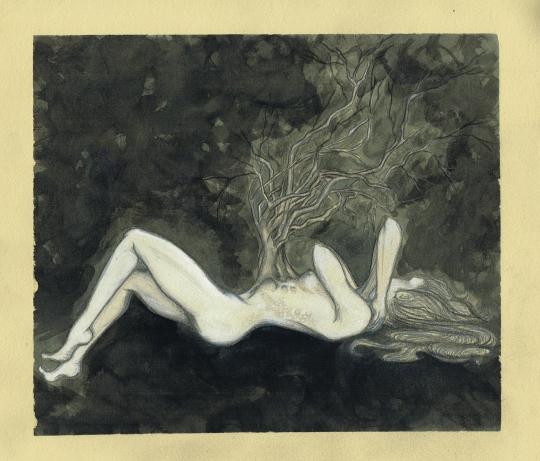 Pine--Hilary Yarbrough