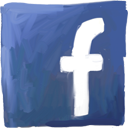 Facebook logo-free for commercial use