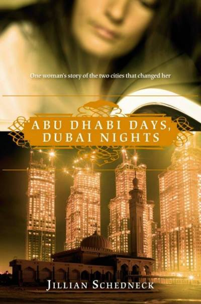 Abu Dhabi Days, Dubai Nights book cover
