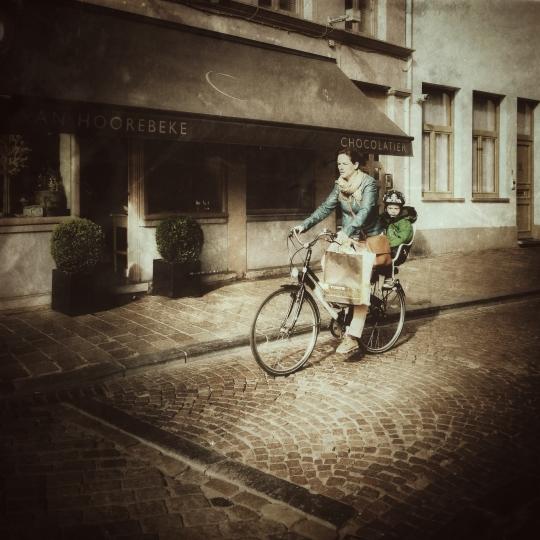 À bicyclette 2
