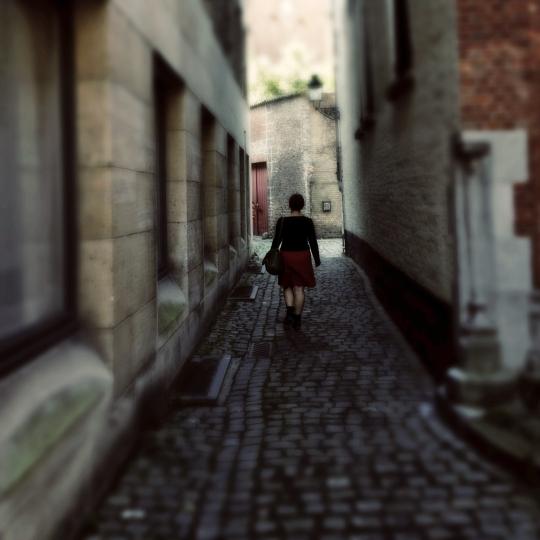 La passante de Bruges 2