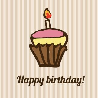 Happy Birthday-Fotolia