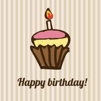 Happy Birthday-Fotolia