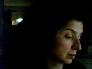 Verena Baumann portrait