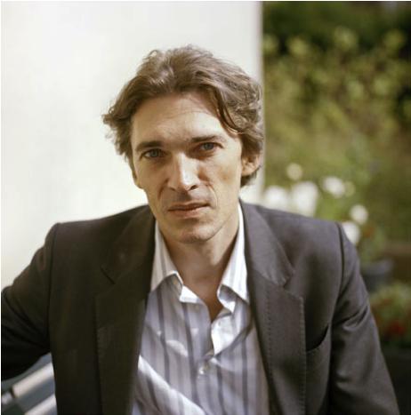 Nicholas Bourriaud