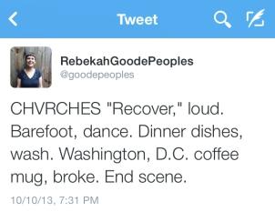 rebekah twitter