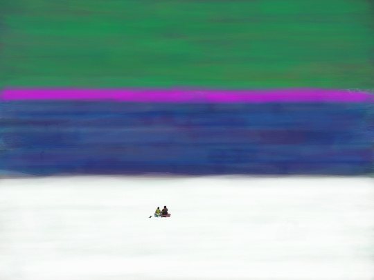 rothkoexperiment mother and child one 2 for CT