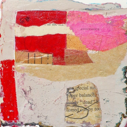 Patti Agapi Mixed Media 2