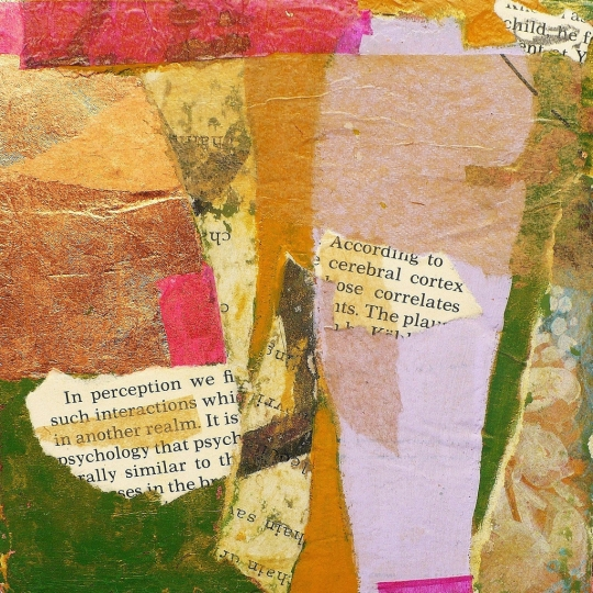 Patti Agapi Mixed Media 3