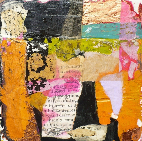 Patti Agapi Mixed Media 4