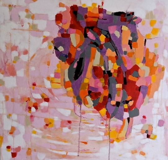 Patti Agapi Paintings 6