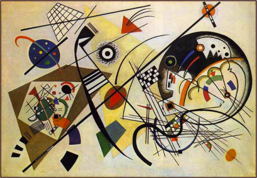 essay on wassily kandinsky Immediately download the wassily kandinsky summary, chapter-by-chapter analysis, book notes, essays, quotes, character descriptions, lesson plans, and more - everything you need for studying or teaching wassily kandinsky.