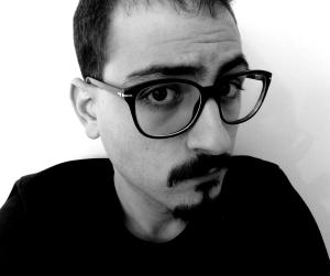 Dimitris Melicertes