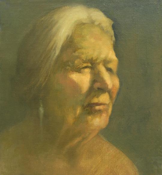 JT Winik Mary Anne III