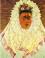 Artist:Frida Kahlo Start Date: 1940 Completion Date:1943 Style:Naïve Art (Primitivism) Genre:self-portrait Technique:oil Material: masonite Dimensions: 76 x 61 cm http://uploads7.wikiart.org/images/magdalena-carmen-frieda-kahlo-y-calder%C3%B3n-de-rivera/self-portrait-as-a-tehuana-1943.jpg