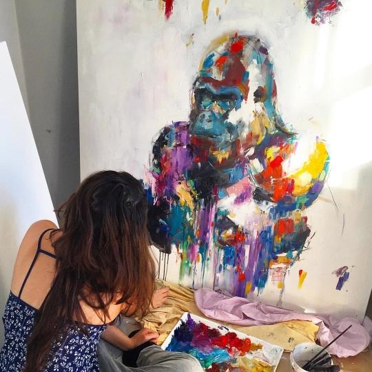 María Álvarez E Image 8