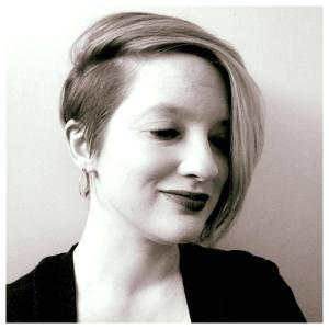Author Photo - Jenni B Baker