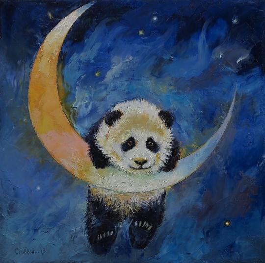 Panda Stars