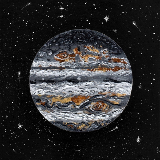 Evre Başak -01-the great Jupiter