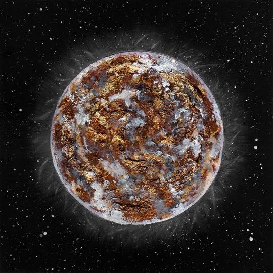 Evre Başak-03-The sun