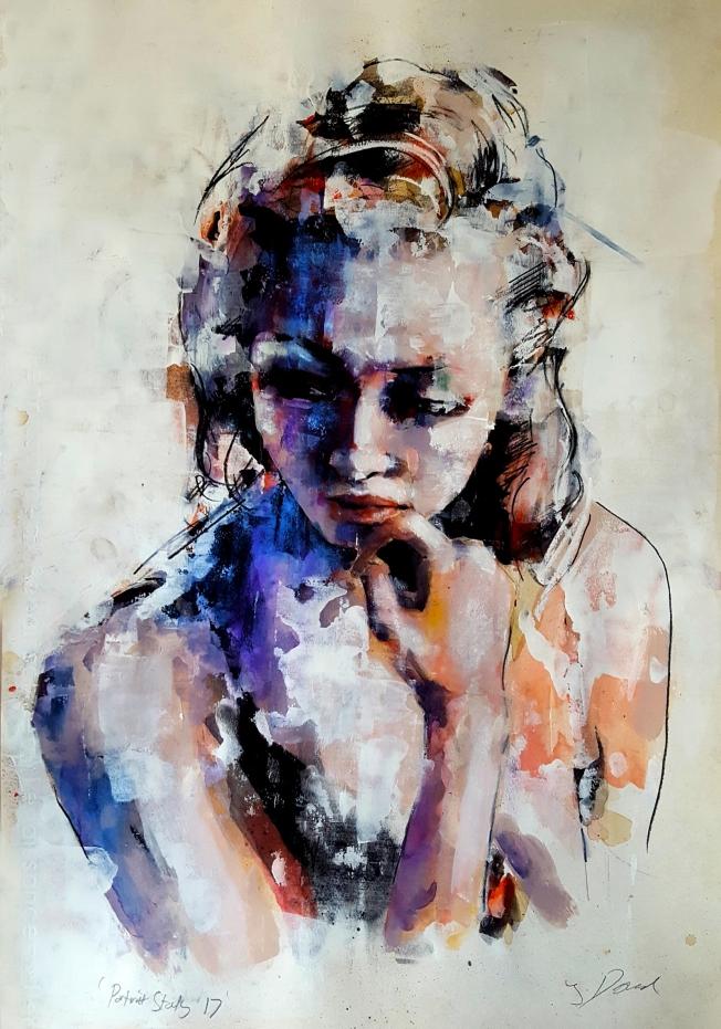 thomas-donaldson-3-portrait-study